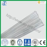 Magnesium alloy extruding welding wire