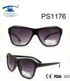 2016 High Quality Plastic Sunglasses (PS1176)