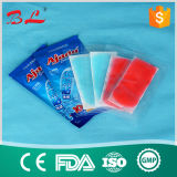 Free Samples Hot Sell Fever Reducing Cooling Gel Patch