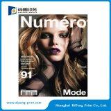 fashion Paper Magazine Printing