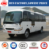 Hot Dongfeng Rhd/LHD off-Road 4X4 Bus (coach)