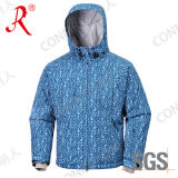 Classic Outdoor Ski Jacket for Winter (QF-624)