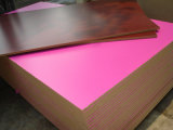 Melamine Faced/Laminated /Veneered MDF/HDF Boards (JF-L3404)