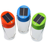 0.5W Green/Red/Blue/Orange Solar Lamp (LITI)