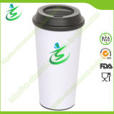 24 Oz Promotional Coffee Cup with BPA Free Material