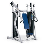 Gym Equipment Hammer Strength Mts ISO-Lateral Chest Press (SF1-5003)