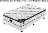 Hotel Mattress Bed, Queen Size Mattress, King Size Mattress (2208)