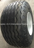 Imp01 400/60-15.5 Agricultural Farm Machinery Trailer Bias Tyres