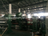 Rubber Calender Complete Whole Process Production Line