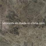 Natural Brown Light Emperador Marble Tiles for Border, Flooring, Bathroom