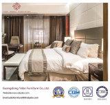 Top Grade Hotel Furniture for Hospitality Bedroom Set (YB-815)