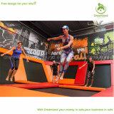 Healthy Fitness Trampoline Park, Popular Trampoline Aerobics Place