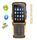 Android Portable NFC Barcode Scanner PDA RFID Reader with Android OS Ts-901