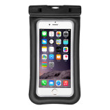 Touch ID Function, Newest Universal Top Grade Waterproof Cell Phone Bag for I7/7plus/Note8