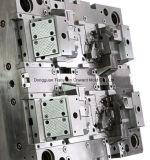 Precision Auto Tool for Actuator Housing, Automotive Closure System