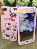 360 Degree Full Protect Mobile Phone Cartoon Case for iPhone6/7/7plus TPU Soft Case