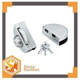 High Quality Stainless Steel Gate Glass Door Locks