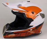 Hot Cross off Road Motorcycle Helmets DOT Cerficiation