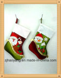 New Product High Quality Best Selling Decoration Stocking