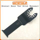 30mm (1-1/8′′) Hcs Standard Extra Long Flush Cutting Saw Blade