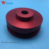 Factory Directly Supply CNC Aluminum Parts