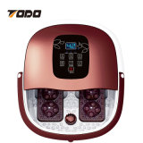 Wholesale Foot Pedicure High Quality Electric Vibrating Foot Massager