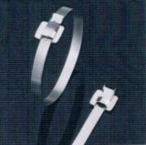 Manufacturer Releasable Stainless Uncoated Ties
