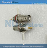 RF Connector BNC Straight Reversed Polarity Female Jack End-Tooth (BNC-RP-KY)