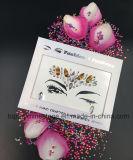 Tattoo Sticker Performing Arts Eye Face Rhinestone Stickers Eye Makeup Acrylic Diamonds Sticker (E15)