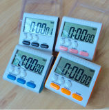 Chinese OEM/ODM High Quality Digital Mini Kitchen Timer with Clock