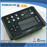 DC72D Amf Generator Auto Start Controller