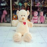 Ccpsa Standard Custom Felt Christmas Handmade Bear