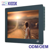 15 Inch Industrial Touch Screen Desktop PC