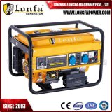 3500 Watts Gasoline Powered Generators Portable with EPA Certificate