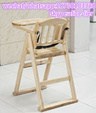Wholesale Free Multi-Function Wooden Adult Baby High Chair