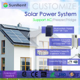 Customize Your Solar Power System Commercial Standard Solar System
