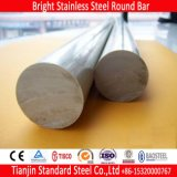 Polished Ss Round Bar (304 201 2205 321 904L)