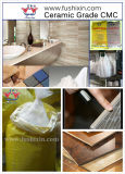 Ceramic Tiles Body Fortifier Sodium Carboxymethyl Cellulose CMC Powder