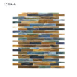 Home Decoration Art Design Glass Tile Mosaic for Wall