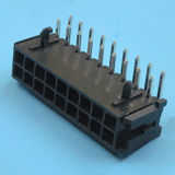 3.0mm Pitch 18 Pin Plug Terminal Housing