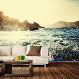 Customized Design Vivid Latest Fashionable High Resolution Self Adhesive Wallpaper