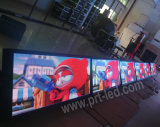 Front Service Indoor Pitch 3mm Digital Advertising Board LED Sign