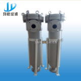 High Quality Plastic Bag Filter for Salt Water Treatment