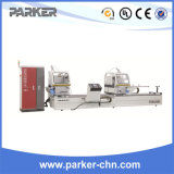 Aluminum Profile Cutting Saw Machine Double Mitre Saw