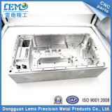 Precision Customized Aluminum Prototype by 5-Axis CNC Machine (LM-203M)