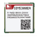 SIM5300ea Is a Dual-Band HSPA/WCDMA and Dual-Band GSM/GPRS/Edge Module