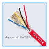 4 Core Shield Fire Alarm Cable