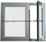 Aluminium Windows with Different Designs