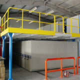 2 Levels Steel Mezzanine Floor