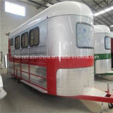 3 Horse Trailer Made in China (OEM Accepted)